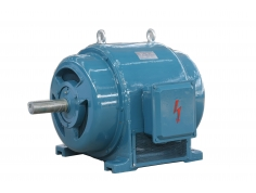 3-phase Squirrel-cage Rotor Asynchronous Motor Series YSQ